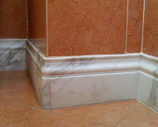 Lamemar lavorazione pietra naturale for Zoccolini in pietra